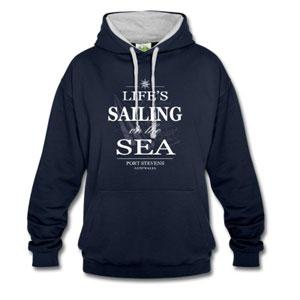 Maritim Sailing & Segelboot