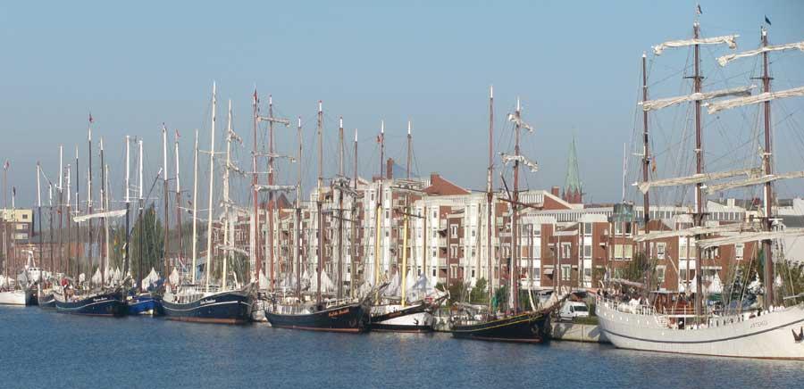 "Wilhelmshaven Sailing-CUP""."