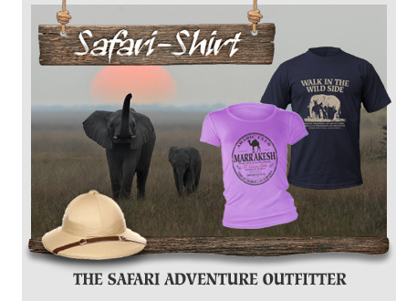 Safari-shirt.de